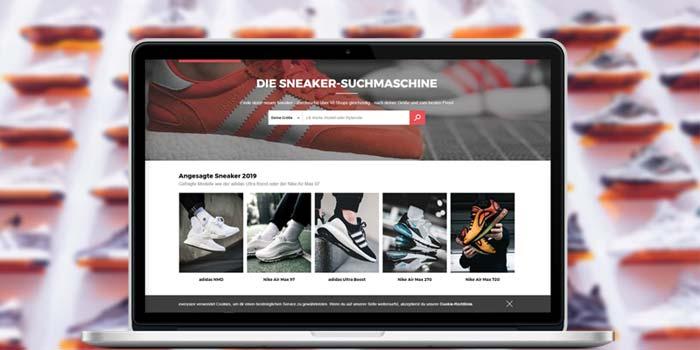 Sneaker Onlineshop: Shop for shoes online