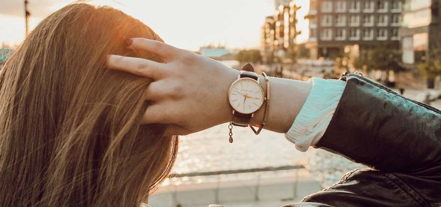Ladies' watches: Fashion trends for the year 2019