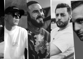 Top 5 – known rappers Germany