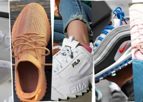 Shoes for everyday life: Comfortable and fashionable – the best sneakers 2019