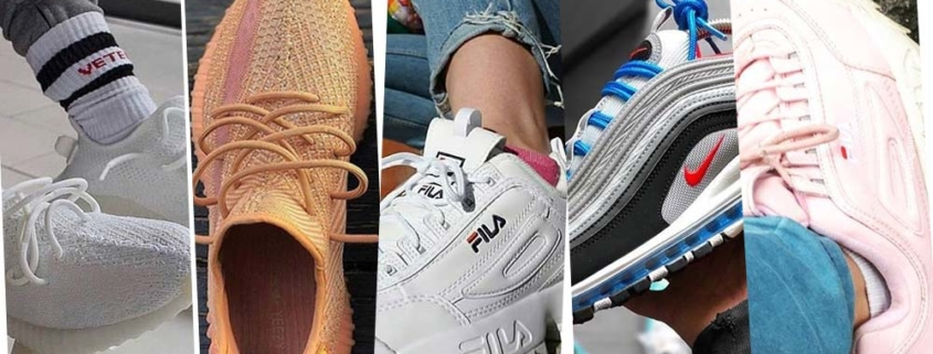 Shoes for everyday life: Comfortable and fashionable the