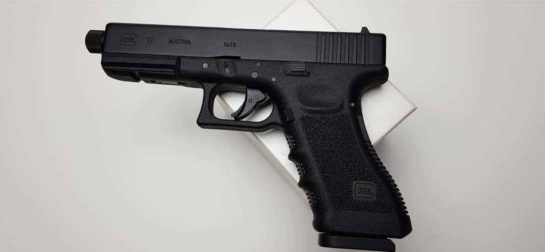 CO2 Pistol Buy & Learn to Shoot! Air pistols - recommendation for men