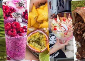 The Craziest Food Challenges – Viral Food