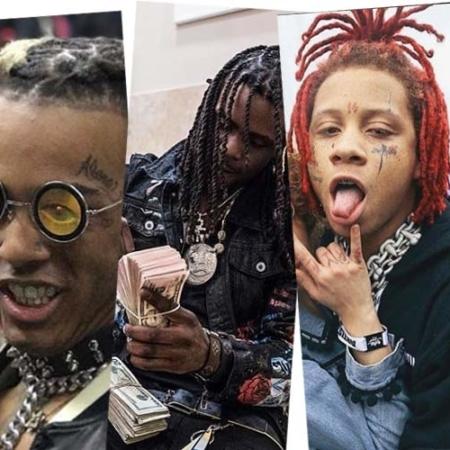 Khalid, Wiz Khalifa and Lil Wayne - you must know these rapper