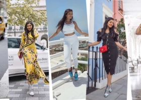 Bonnie Rakhit Interview: Fashion & travel blogger from London