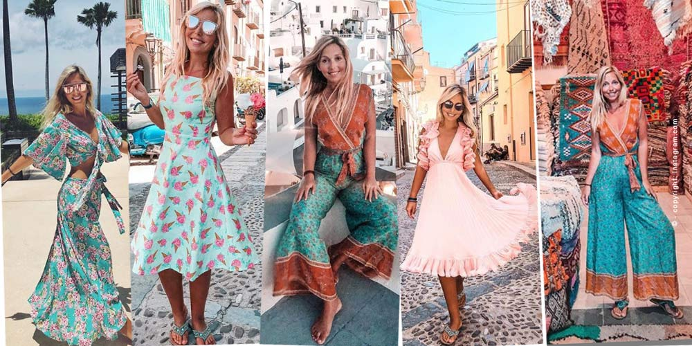Influencer Miss everywhere: Travel and Lifestyle Exclusive Interview