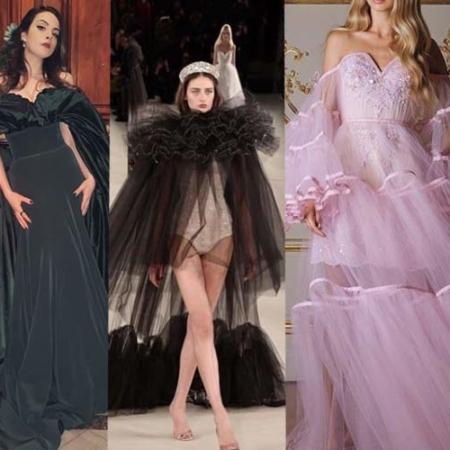 Portrait: Alexis Mabille - Clothing designer Prêt-à-porter & Haute Couture