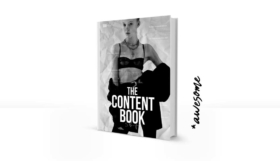 The Content Book: Writing Good SEO Texts – Book Recommendation