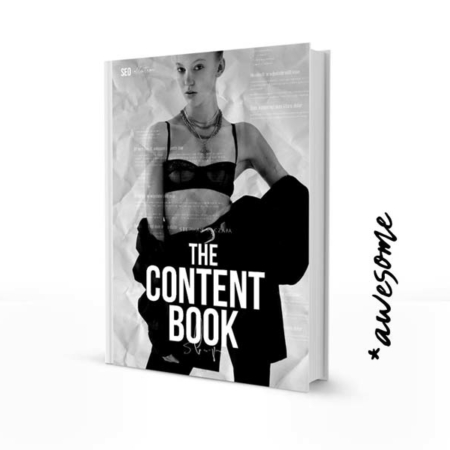 The Content Book: Writing Good SEO Texts - Book Recommendation