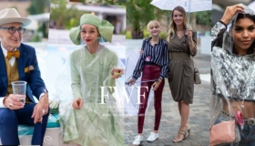 FWF – Fashion Week Finals Berlin Summer '19: Guests & Outfits