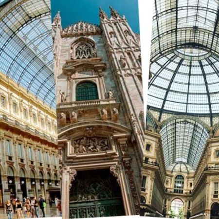 Summer in Milan: Best hotels & restaurants