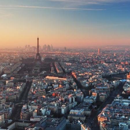Summer in Paris: best hotels & restaurants