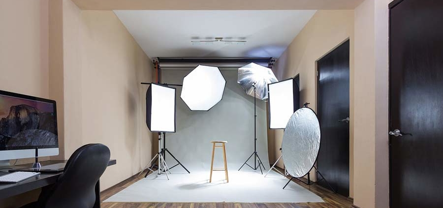 Photo studios Berlin: Top 14 studios for fashion, advertising and product photography