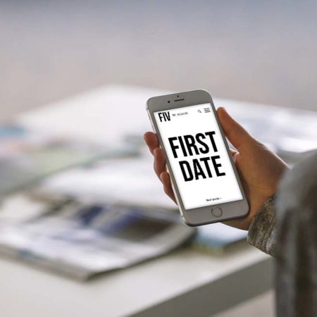 First date? Questions App for Her & Him - Online & Free