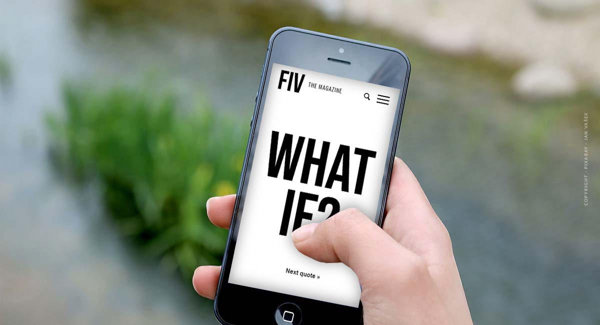 What if... ?! Questions App for Party Game - Online & Free