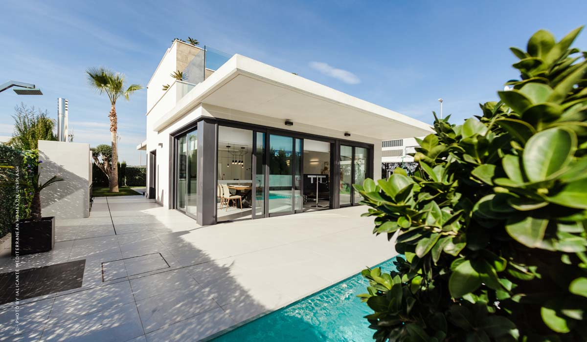 Your own property in Mallorca: safe investment