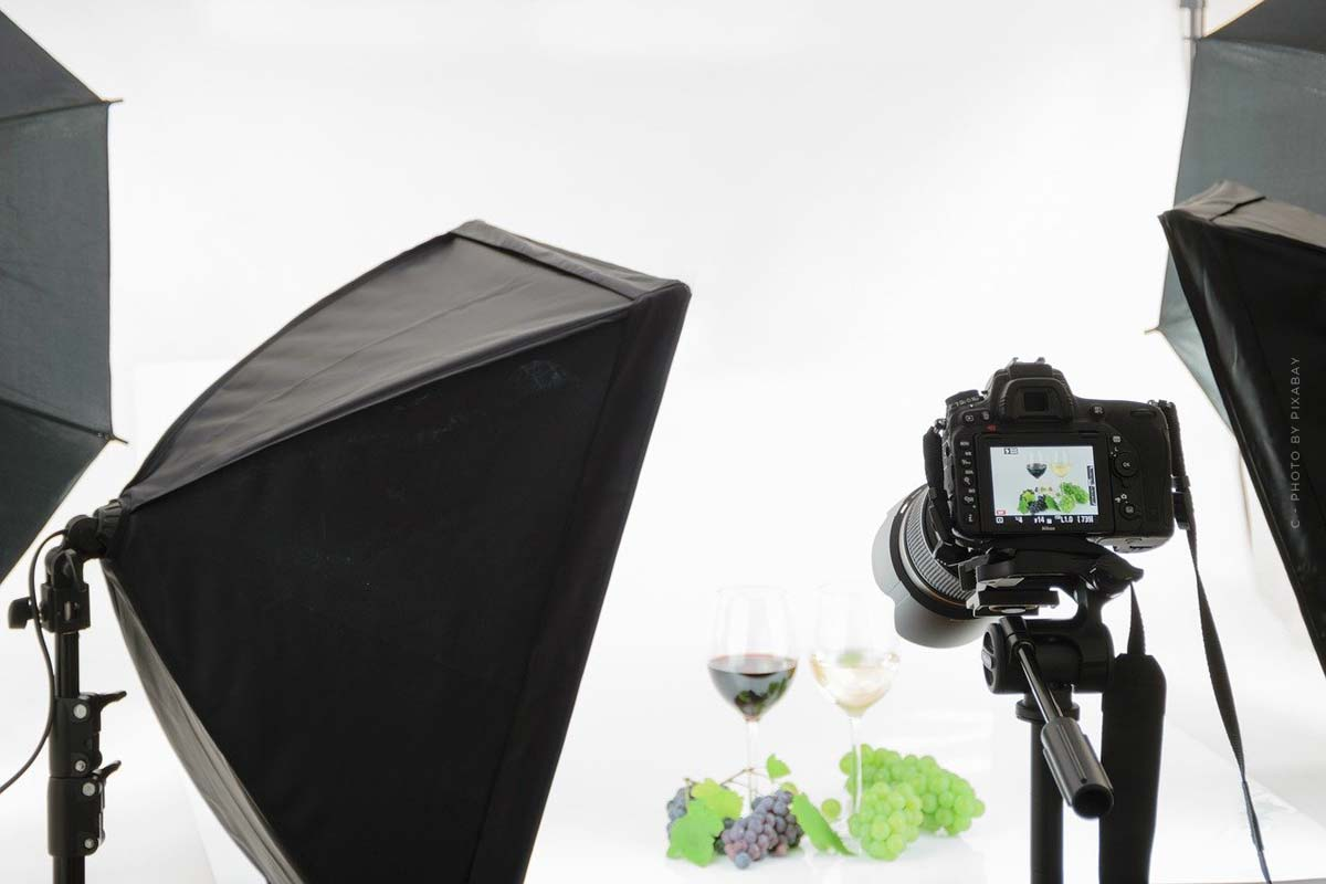 Top photo studios in Munich: Reviews, Tips, Experiences