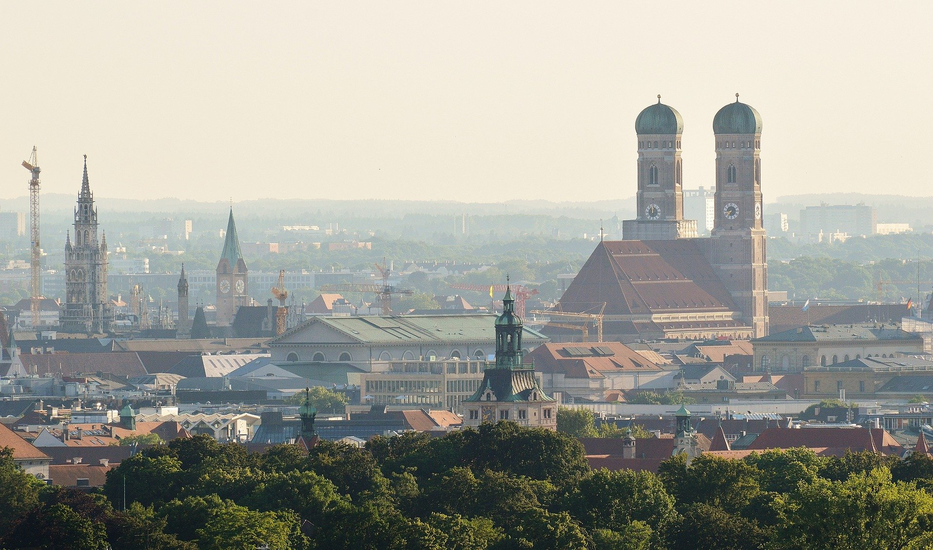 Find a real estate agent in Munich: Top Real Estate Agent Tips