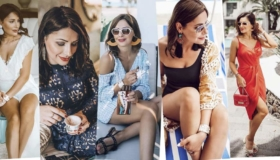 Mother and Lifestyle Influencer from London: Elena Sandor – Exclusive Interview