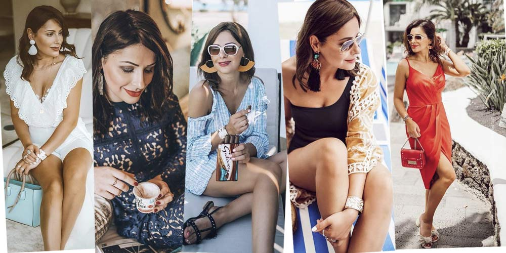 Mother and Lifestyle Influencer from London: Elena Sandor - Exclusive Interview