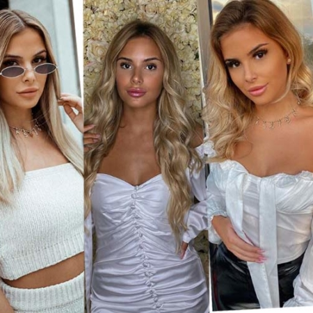 Jasmin Azizam: Beauty, Vlogs, Pranks - YouTubes Best Friend!