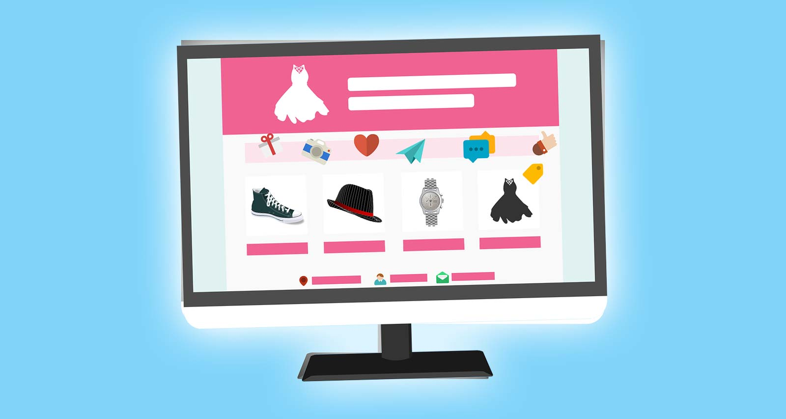 Your own online shop? - 5+1 websites to help you!