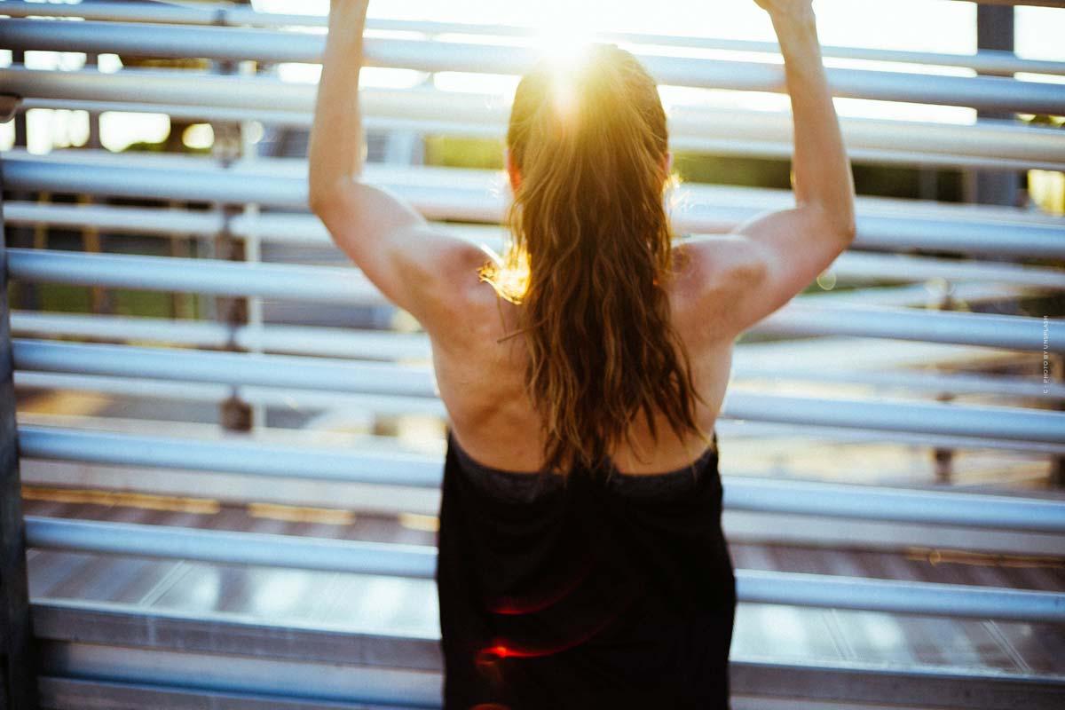 Pamela Reif: Fitness Model, Author, Germany's Top Sport & Lifestyle Influencer