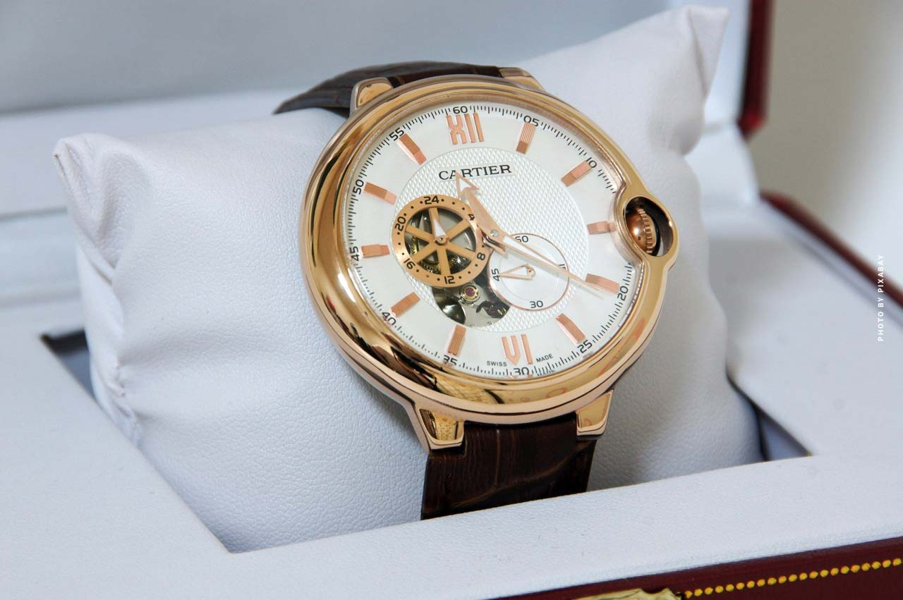 Watch investment: Which watches are the best investment? 5 brands in comparison