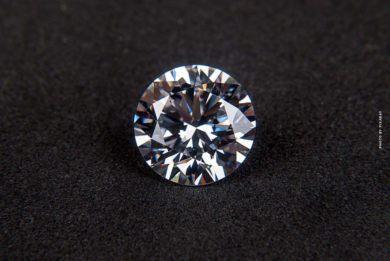 Diamonds - The most expensive & largest gemstones in the world - Top33