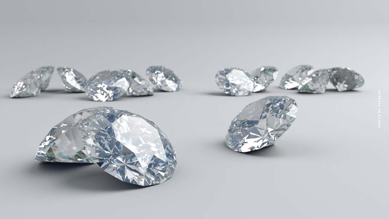 Graff Jewelry: Diamonds, jewellery and prices of the most expensive jewels in the world