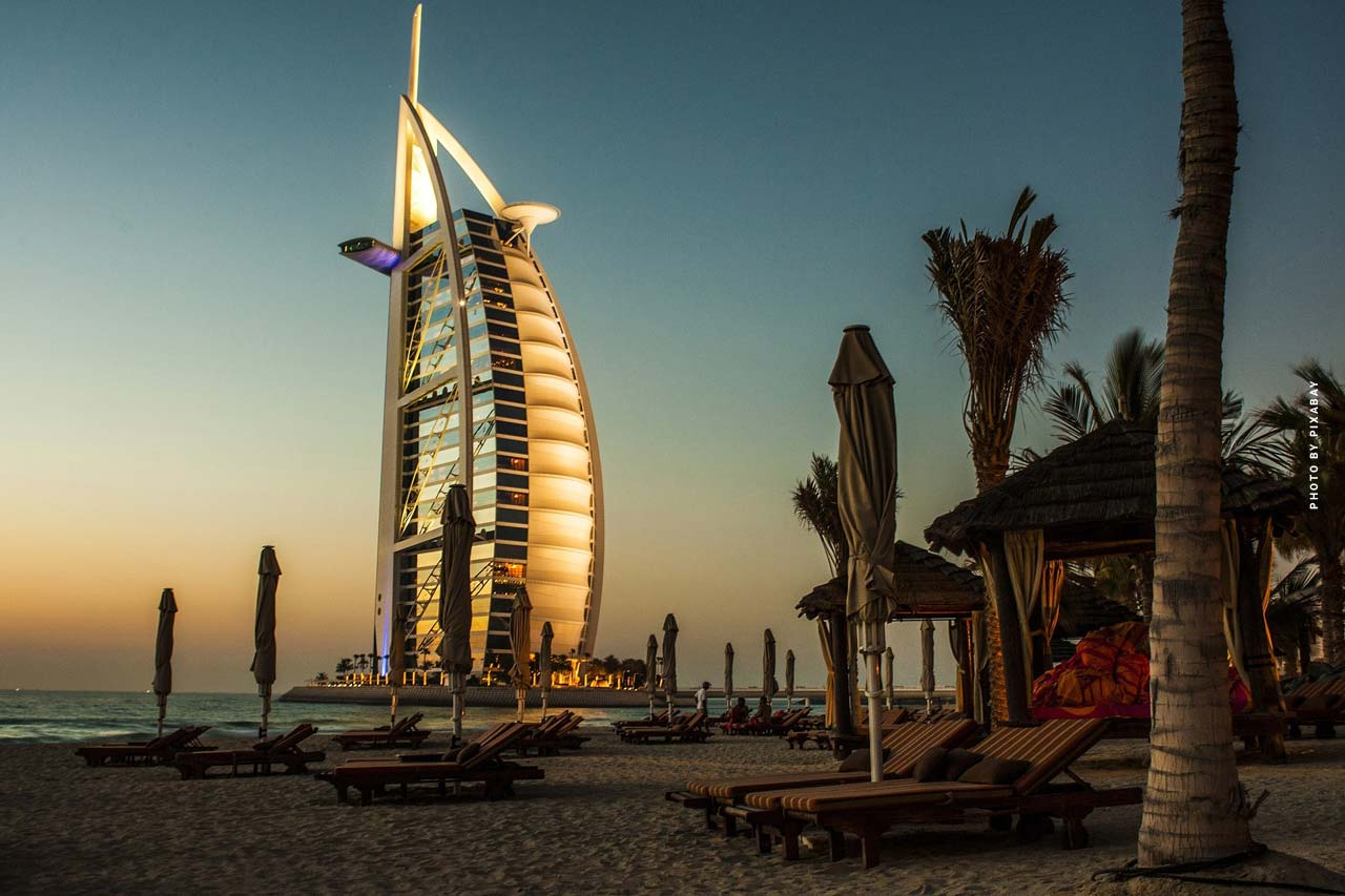 Realtor Dubai - The perfect property in the desert