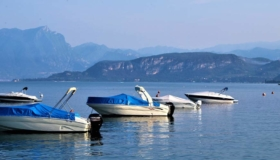 The largest lake in Italy: Lake Garda – Camping & Holidays