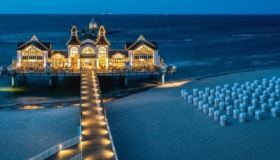 Baltic Sea – dream holiday for families with pets