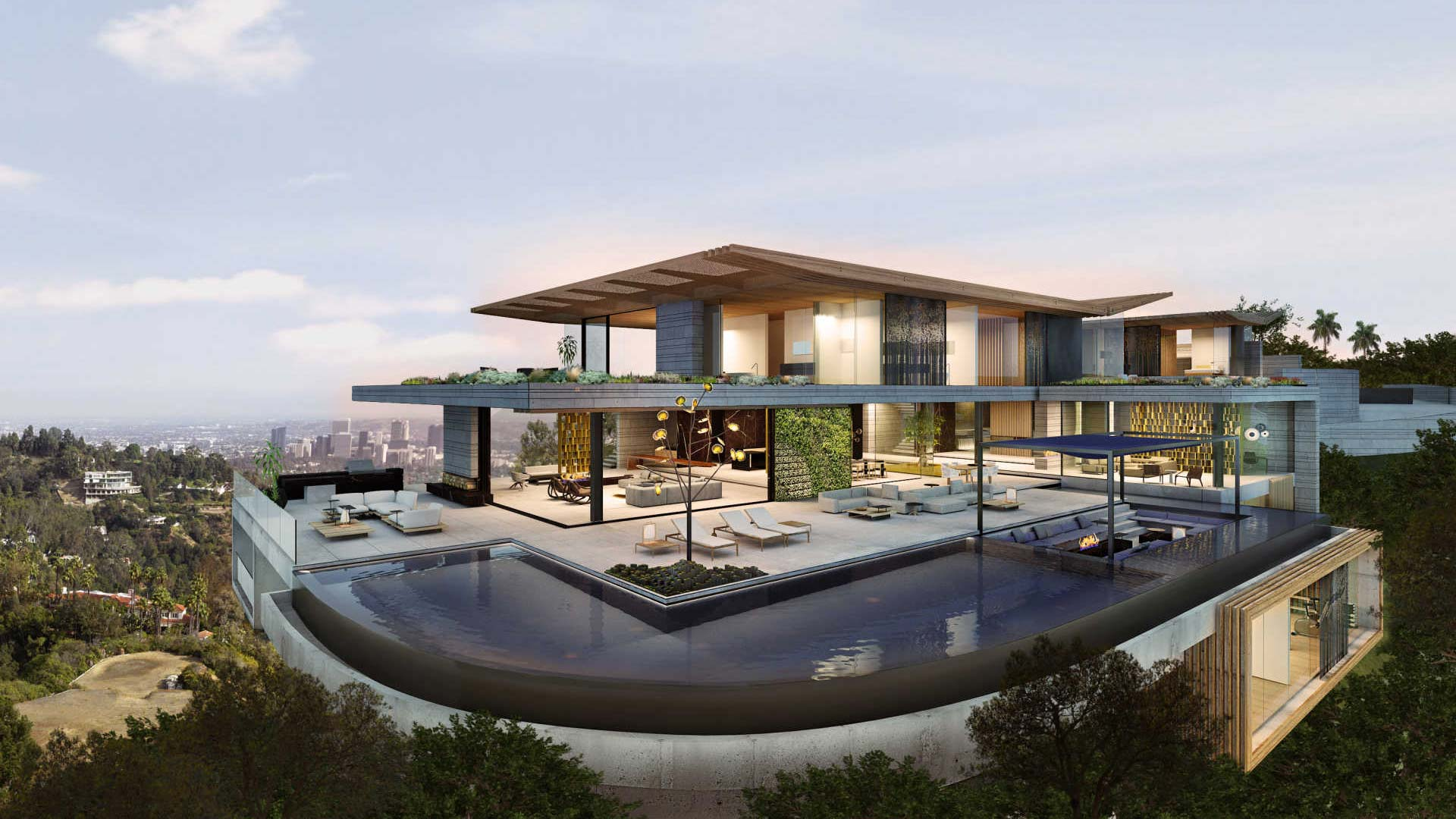 Luxury real estate Los Angeles: Lukinski's highlights - Plots up to $6.5 million!
