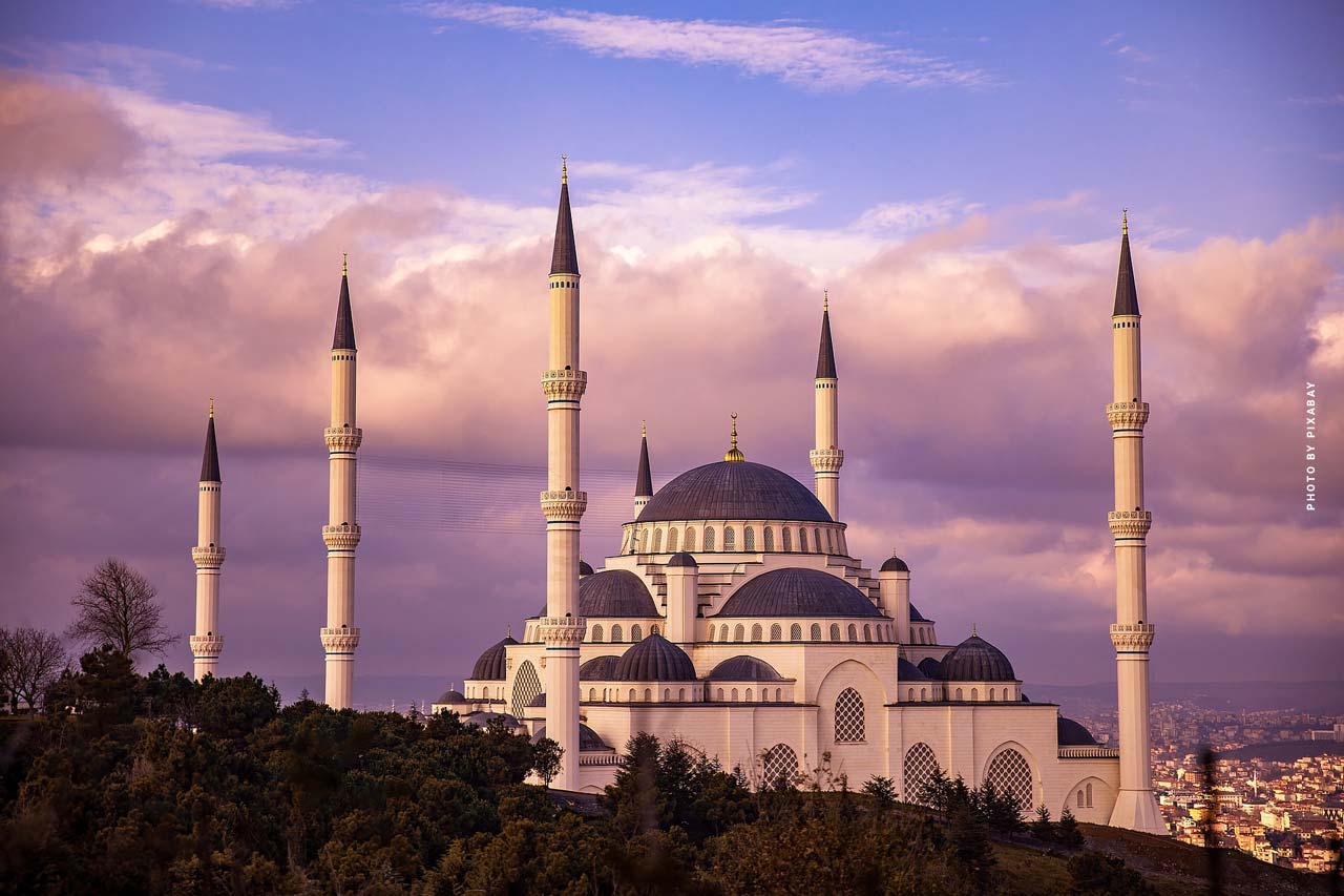 Turkey holidays: Last minute, cheap flights, camping & weather - travel tips
