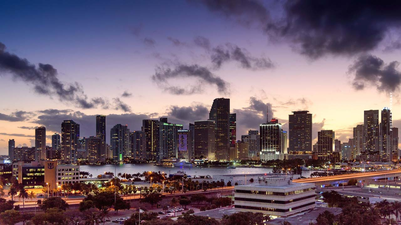 Miami: Holidays in the City, Beach, Attractions, Map & Weather - Tips