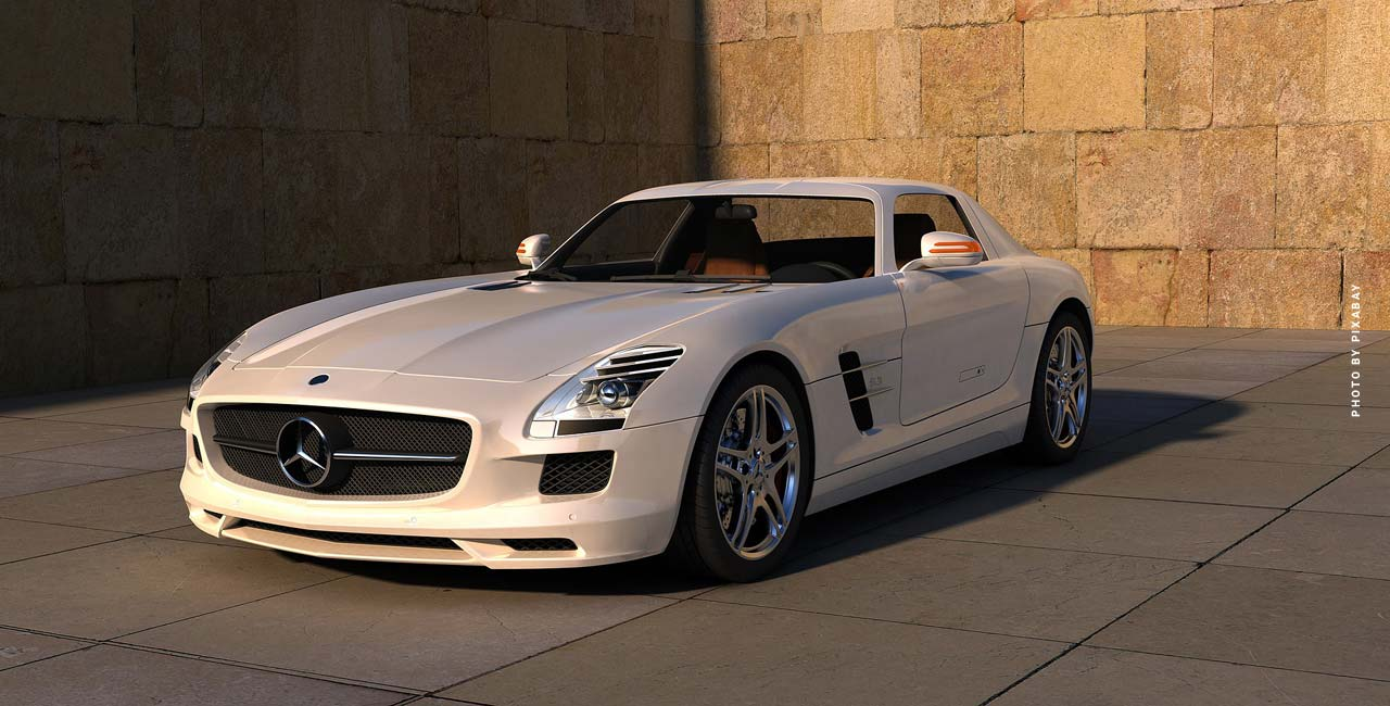 Buy Mercedes as an investment: Top 12 most expensive Mercedes / McLaren models