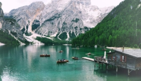 Holidays in South Tyrol: The history of South Tyrol, the most beautiful destinations & accommodations
