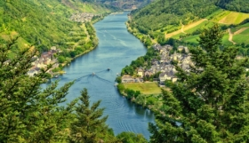 Holidays on the Moselle: The most beautiful cities, sights, accommodations & Co.