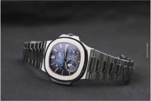 The most expensive watches in the world: Patek Philippe, Rolex & Co - Luxury watches Top50