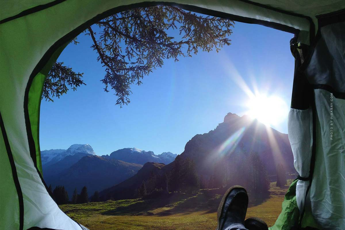 Camping Süddeutschland: Camping and travel tips for Bavaria and Baden-Württemberg