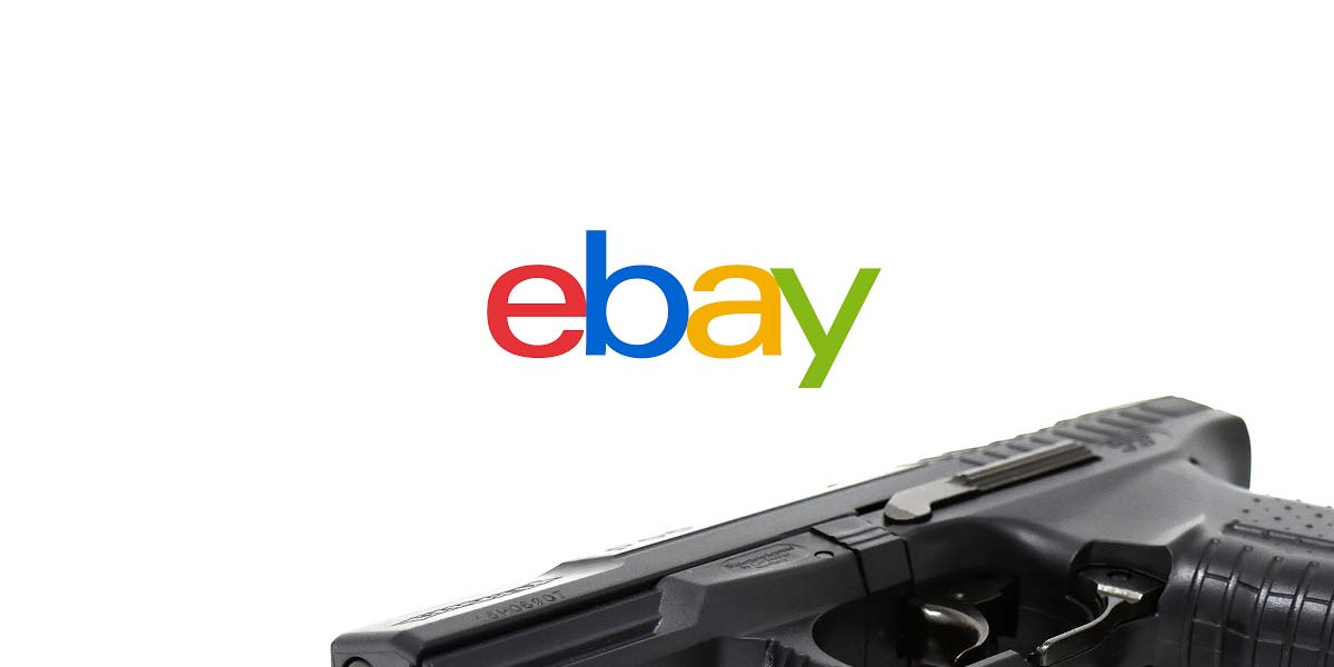 CO2 Pistol Blowback (BB) 6mm: Buy cheap on Ebay - 5 tips!