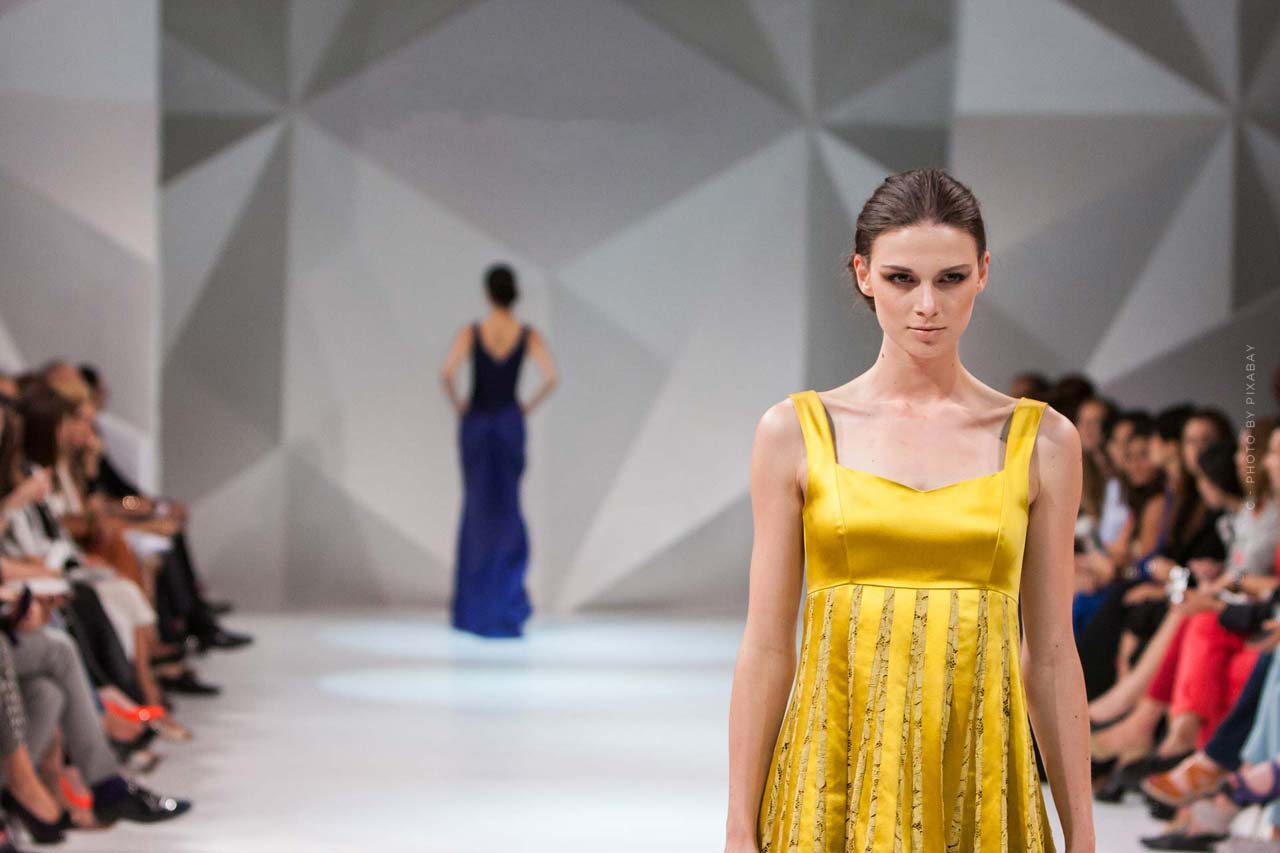 Fashion Week Frankfurt: FW Berlin moves to Mainhatten - designers, shows & dates