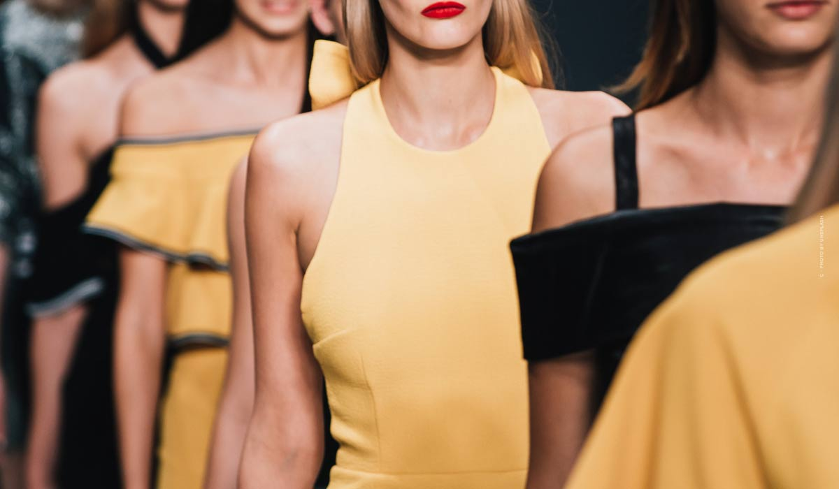 Prada - exceptional haute couture, collections and elegant accessories
