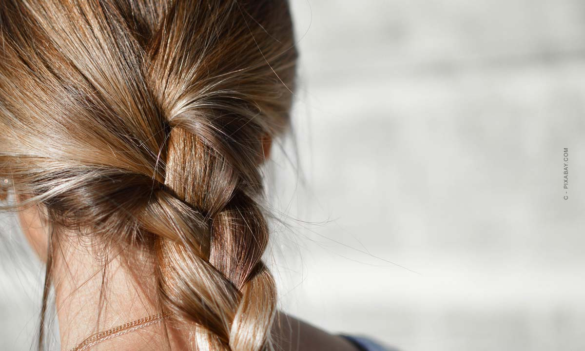 braided hairstyles - everything from semi-open and sideways to the classic plait