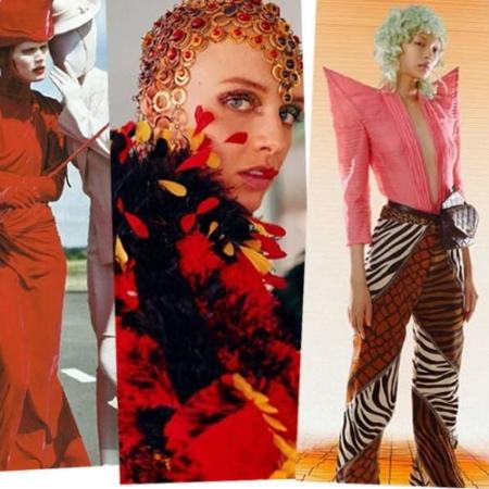 Portrait: Jean Paul Gaultier - perfume & clothing designer
