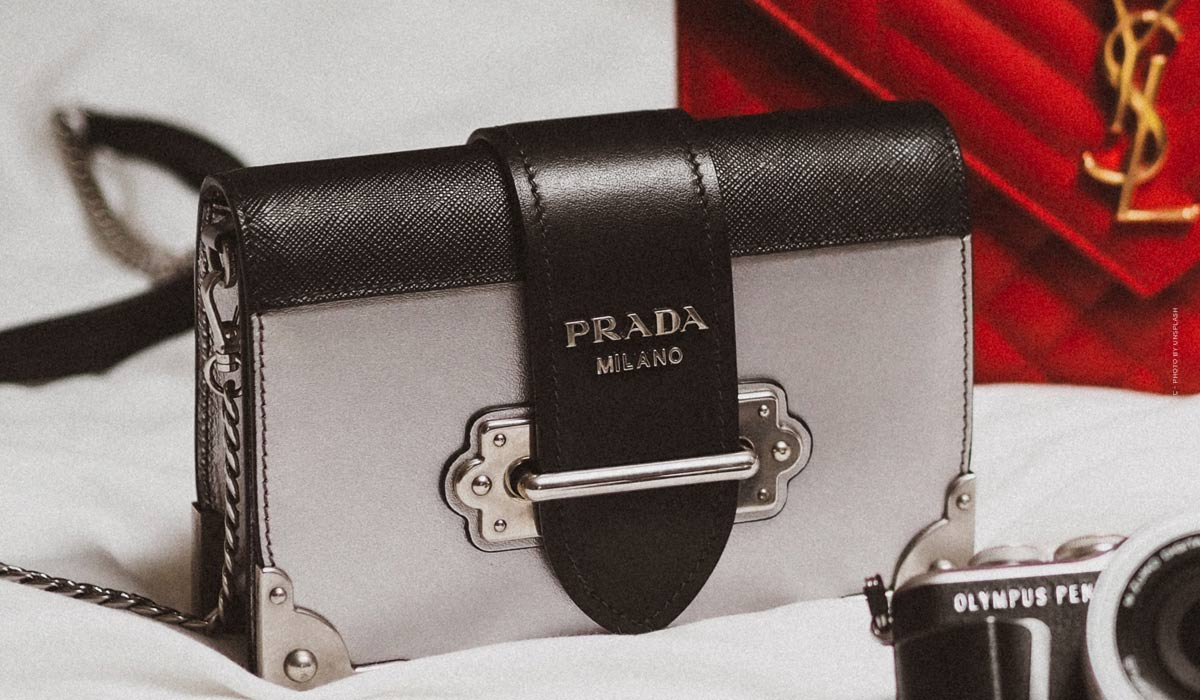 Prada - Creative fashion shows, collections and exclusive insights