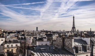 The 11 best rooftops in Paris to hang out this summer