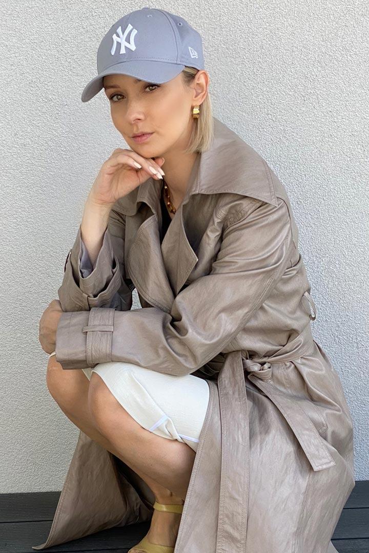 Entrevista con un influyente de la moda