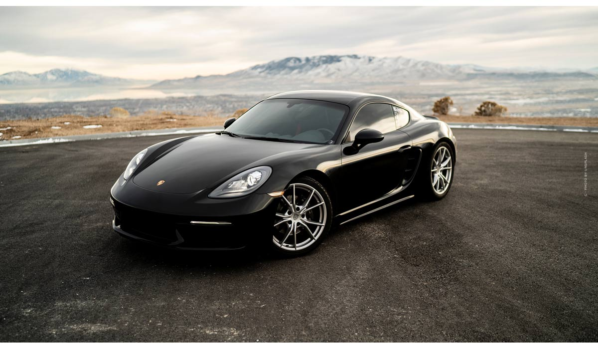 The most expensive Porsche in the world: Prices & Models - Top 3
